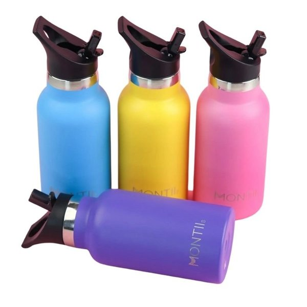 View larger image of Insulated Mini Drink Bottle - 350ml