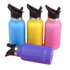 Insulated Mini Drink Bottle - 350ml