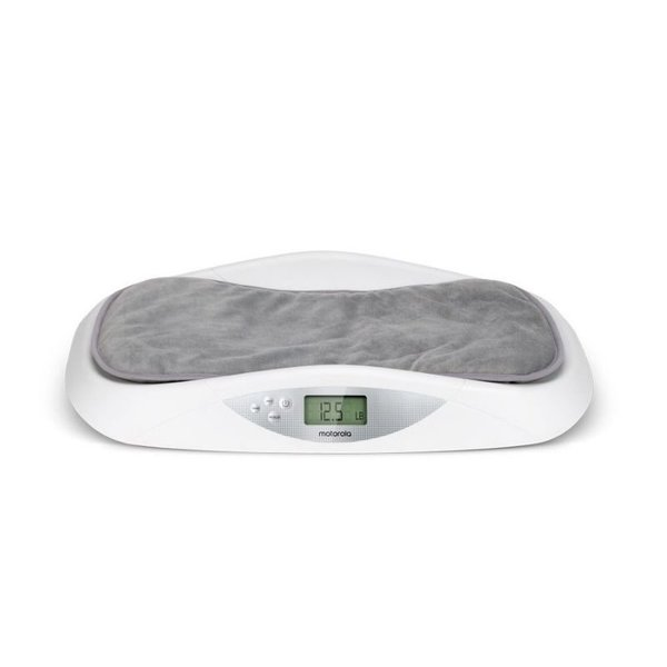 View larger image of Baby Scale & Pad