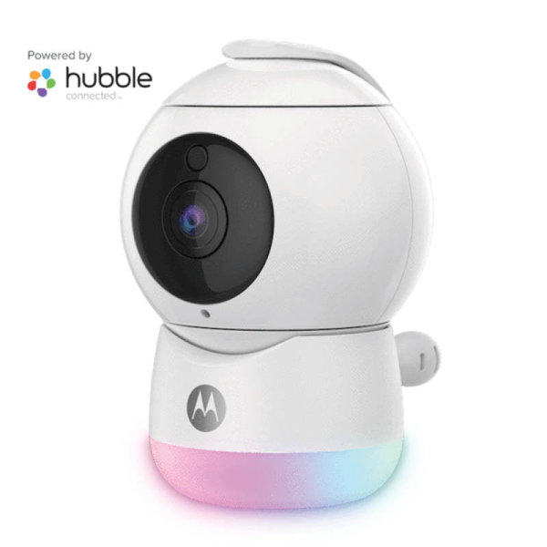 View larger image of Peekaboo WiFi Baby Monitor - Single