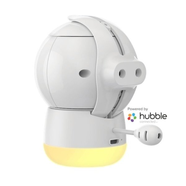 View larger image of Peekaboo WiFi Baby Monitor - Twin Pack