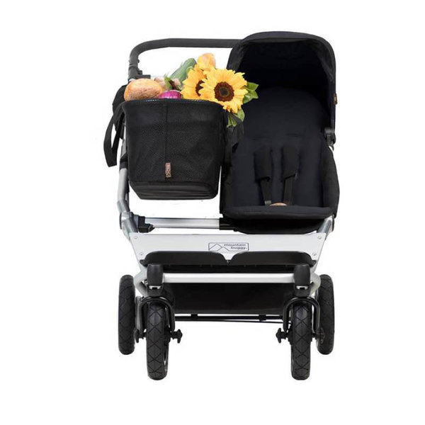 View larger image of Duet Single Stroller