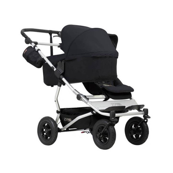 View larger image of Duet Stroller Carrycot Plus