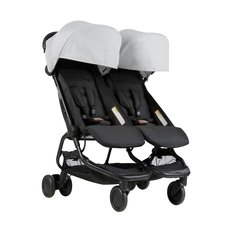 Nano Duo Buggy Double Stroller