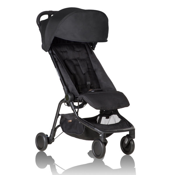 View larger image of Nano Stroller