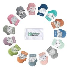 Munch Mitt Teething Mitts
