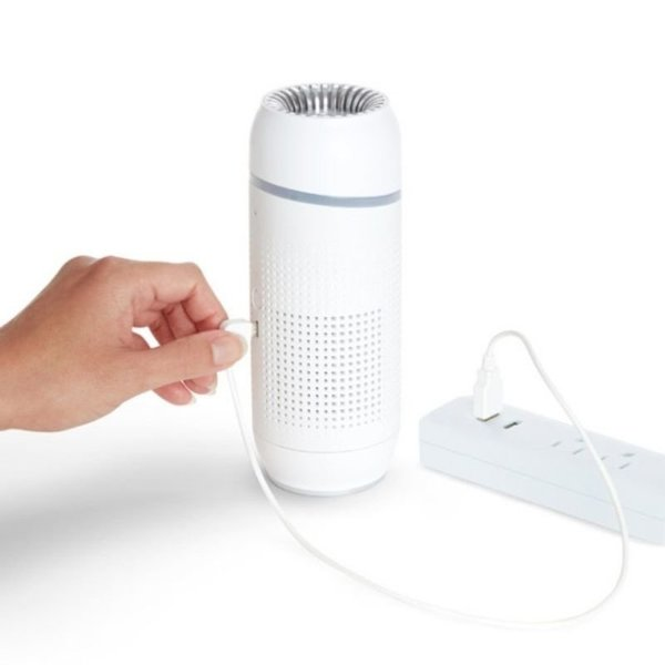 View larger image of Air Purifier