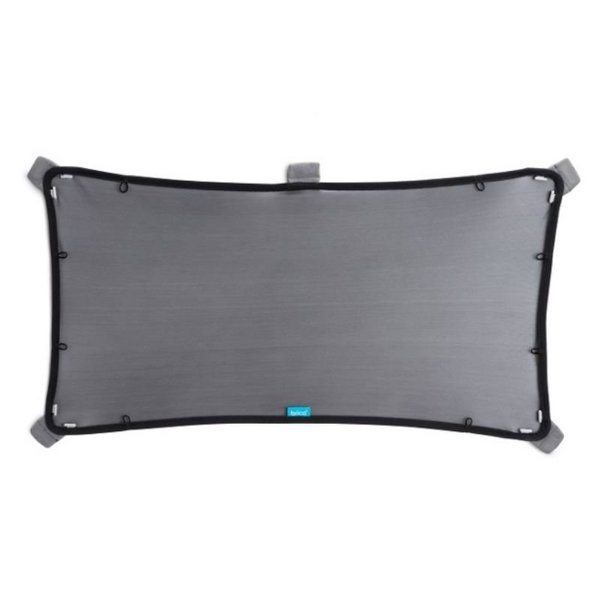 View larger image of BRICA Magnetic Sunshade