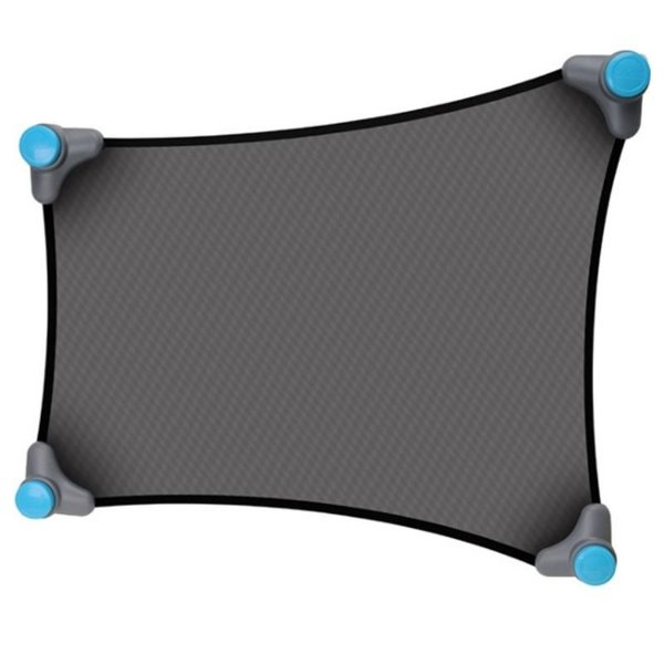 View larger image of BRICA Stretch-to-Fit Sun Shade