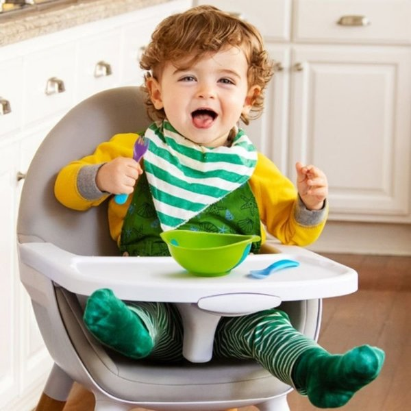 View larger image of ColourReveal Toddler Utensils - 6 Pack