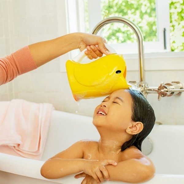 View larger image of Duckling Bath Rinser