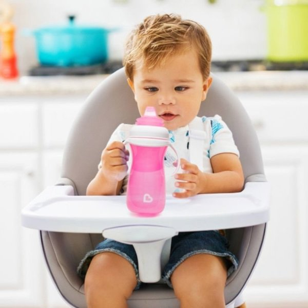 View larger image of Gentle Transition Sippy Cup - 10oz