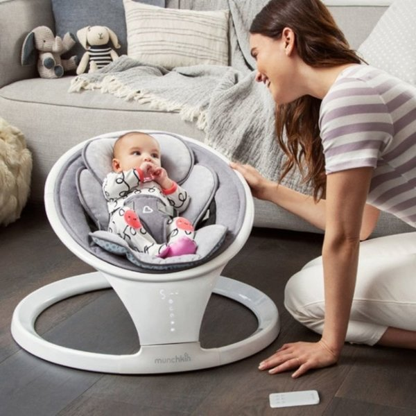View larger image of Infant Swing