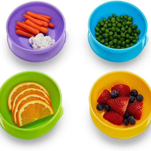 View larger image of Love-a-Bowls - 4 Pack
