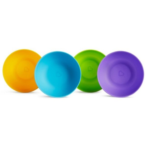 View larger image of Modern Multi Bowls - 4 Pack