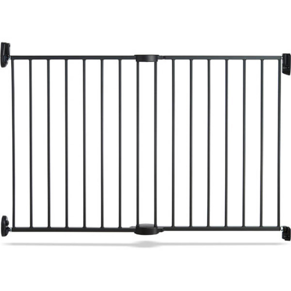 View larger image of Push to Close Extending Gate