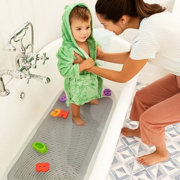 View larger image of Soft Spot Cushioned Bath Mat