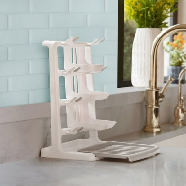 View larger image of Tidy Dry Space Saving Drying Rack
