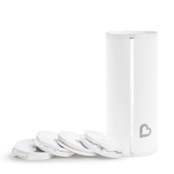 View larger image of Toss Disposable Diaper Pail - 5pk
