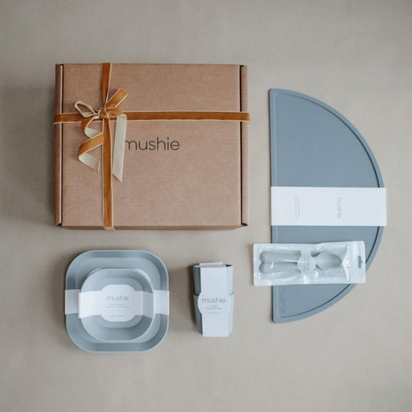View larger image of Mealtime Gift Set