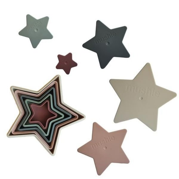 View larger image of Nesting Stars