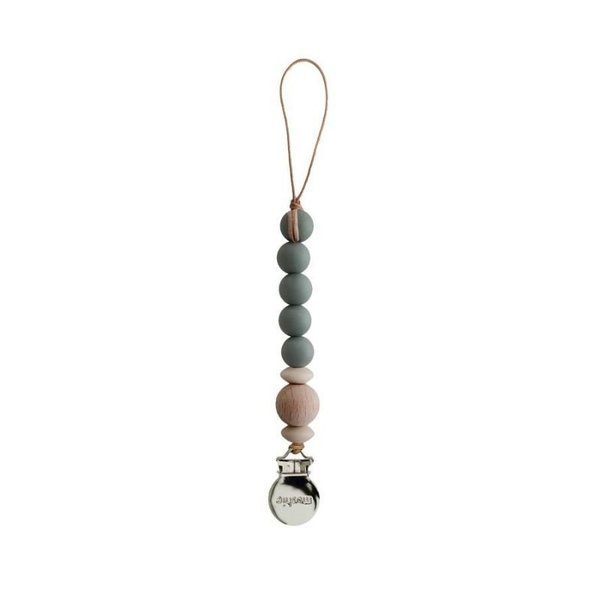 View larger image of Pacifier Clip - Cora