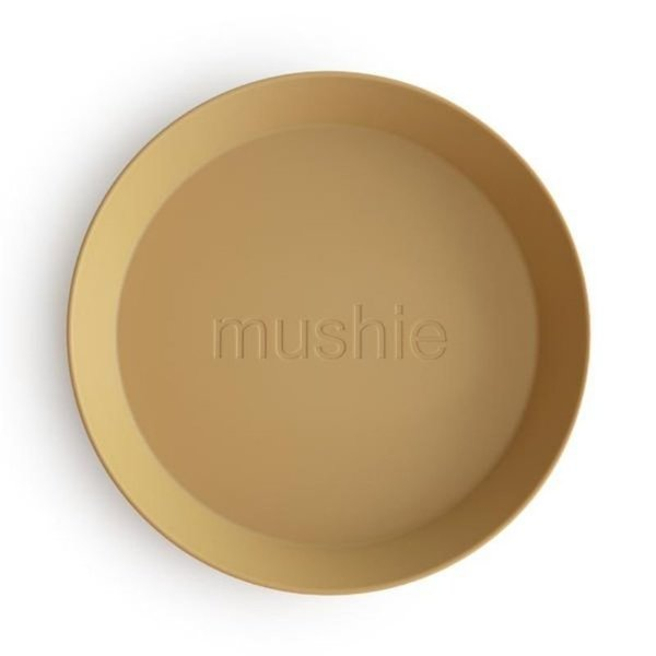 View larger image of Round Plate Set - 2 Pack