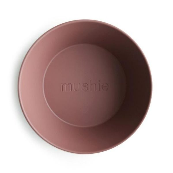 View larger image of Round Dinnerware Bowl - Set of 2