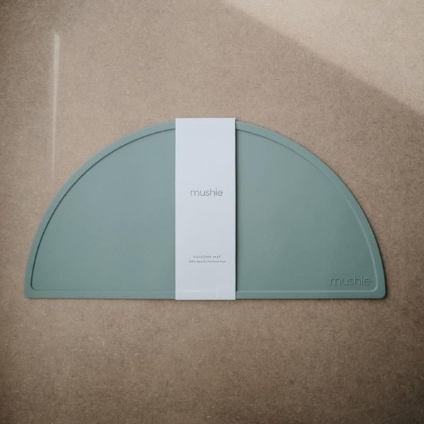 View larger image of Silicone Place Mat
