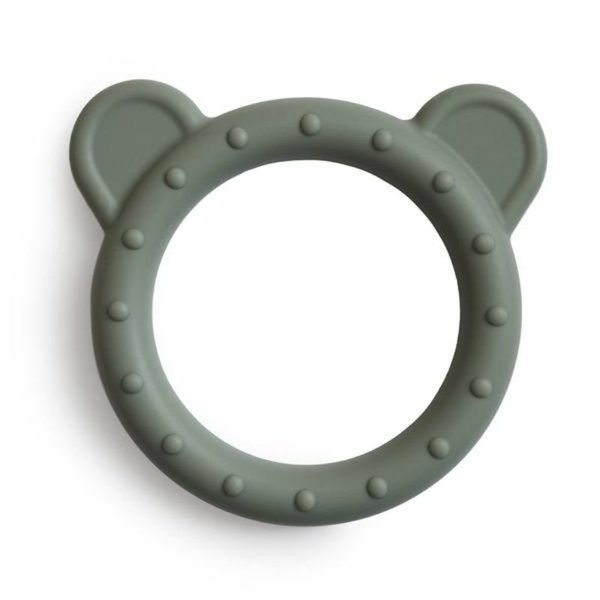 View larger image of Silicone Teether