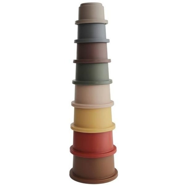 View larger image of Stacking Cups Toy