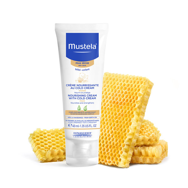 View larger image of Nourishing cream with Cold Cream  40ml