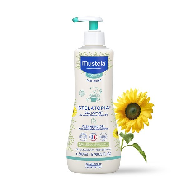 View larger image of Stelatopia Cleansing Gel 200ml