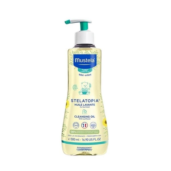 View larger image of Stelatopia Cleansing Oil
