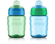 My Easy Sippy Cup 9oz 2pk Boy