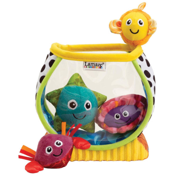 View larger image of My First Fishbowl