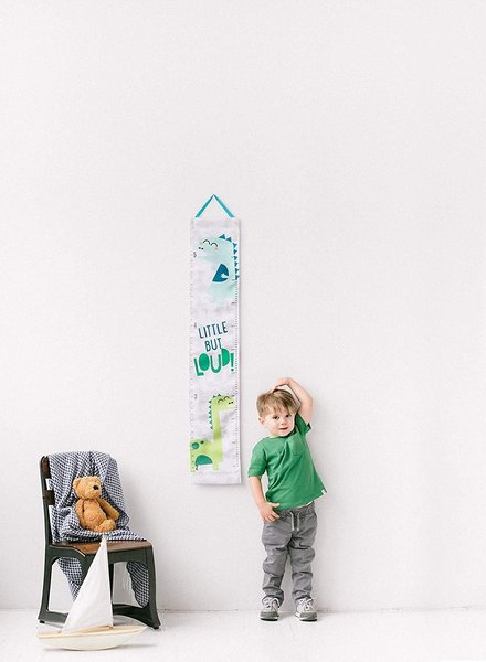 View larger image of My Growth Chart - Dino