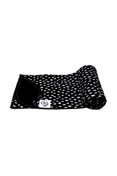 View larger image of Reversible Swaddle - Nanette - Large