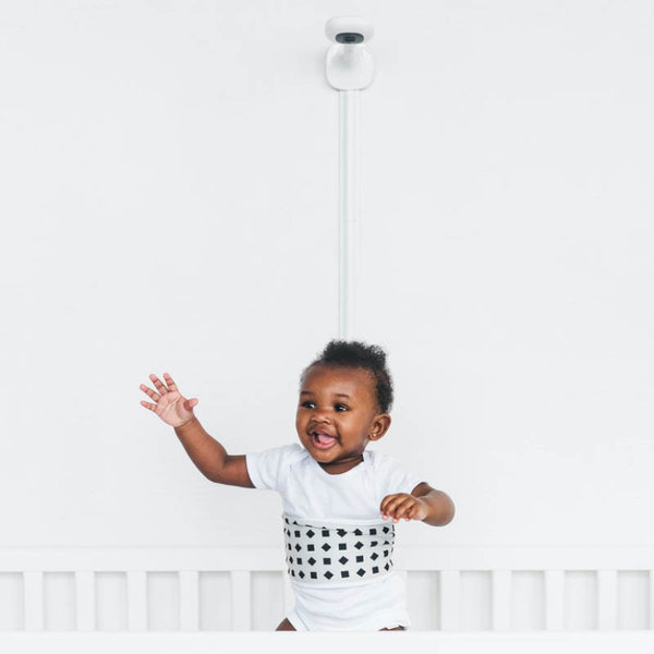 View larger image of Pro Complete Baby Monitoring System