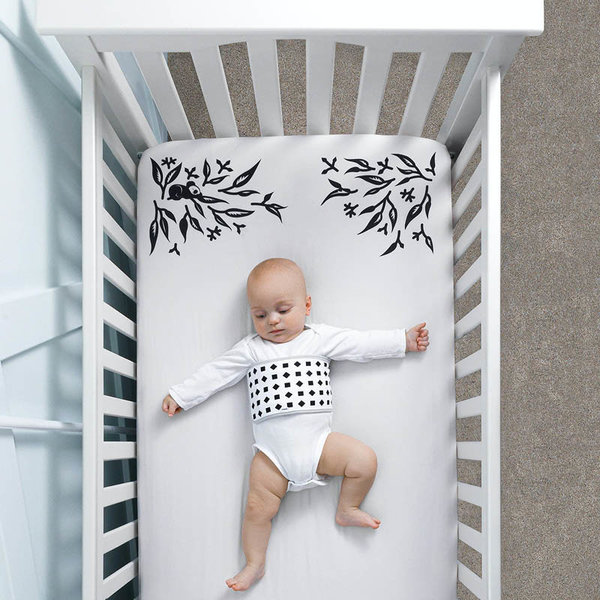 View larger image of Smart Crib Sheets