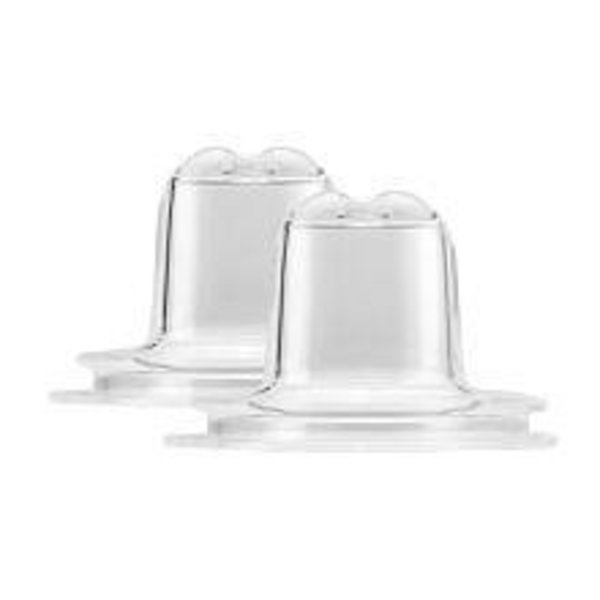 View larger image of Options Narrow Sippy Spouts - 2pk