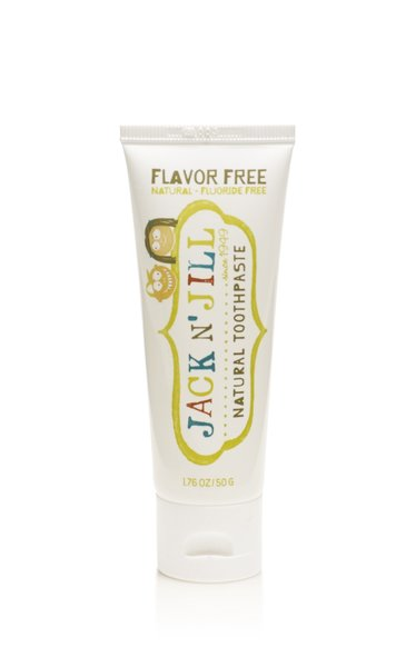 View larger image of Natural Organic Toothpaste