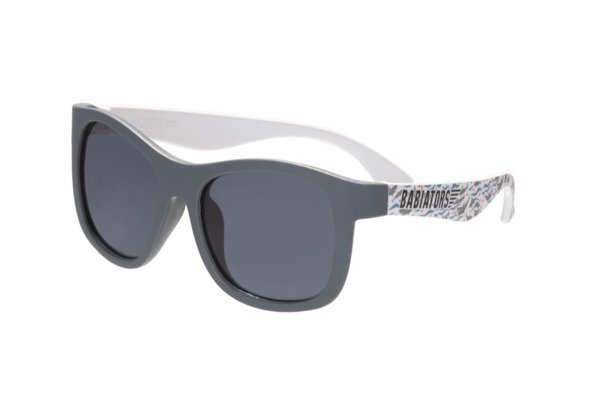 View larger image of Navigator Sunglasses - Limited Edition - Shark-tastic