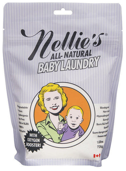 View larger image of Nellie's Baby Laundry