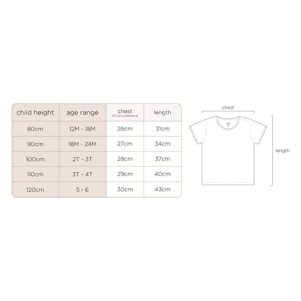 View larger image of Bamboo Cotton Short Sleeve T-Shirts