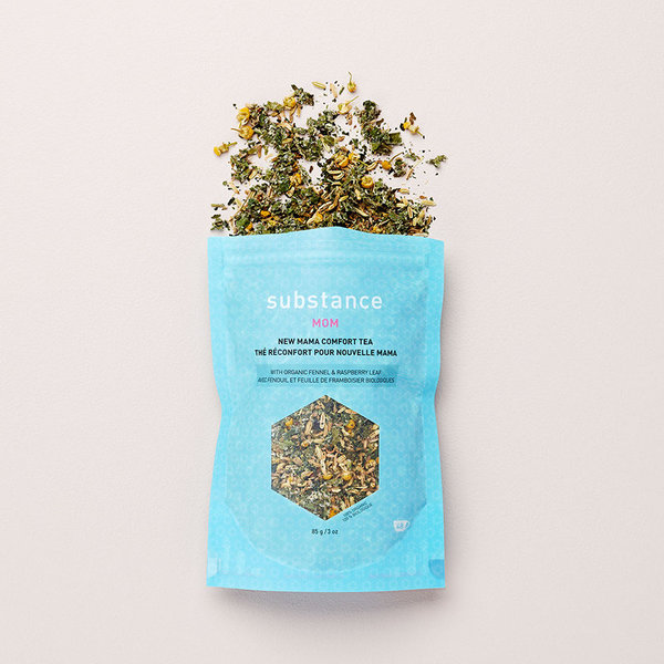 View larger image of New Mama Comfort Tea - 85 g