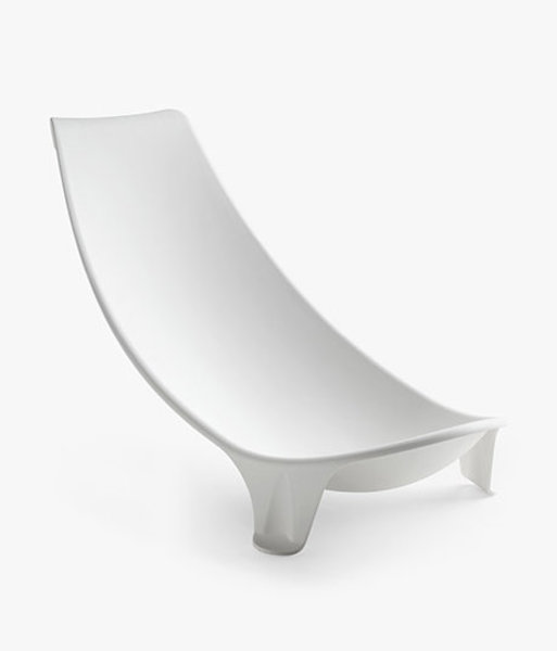 View larger image of Newborn Support-White