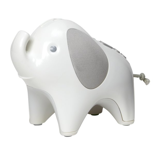 View larger image of Nightlight Soother - Elephant