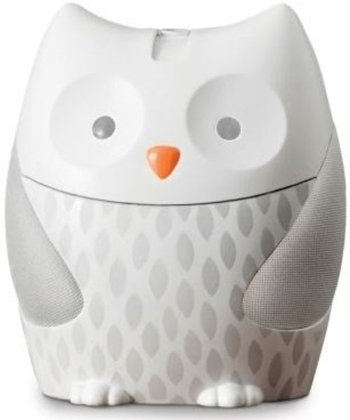 View larger image of Nightlight Soother - Owl