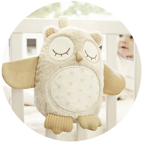 View larger image of Nighty Night Owl-Smart Sensor